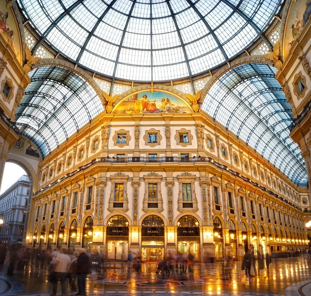 Must-See Places in Milan 8