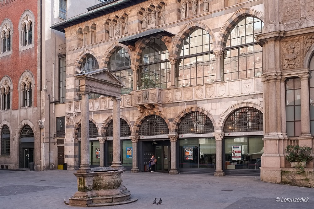 Must-See Places in Milan 4