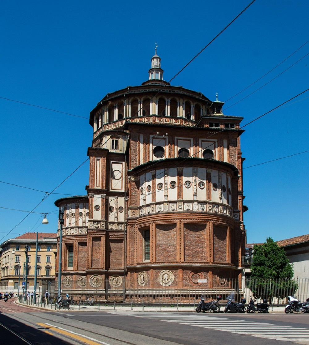 Must-See Places in Milan 1