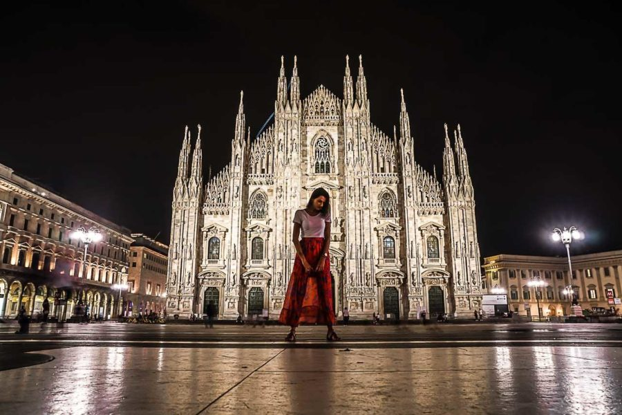 Must-See Places in Milan 10