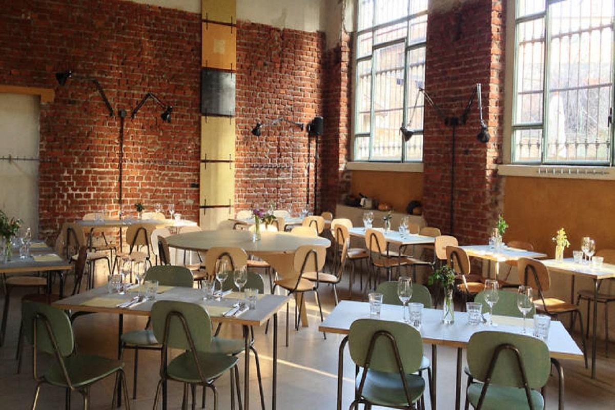 Milan Restaurants 6