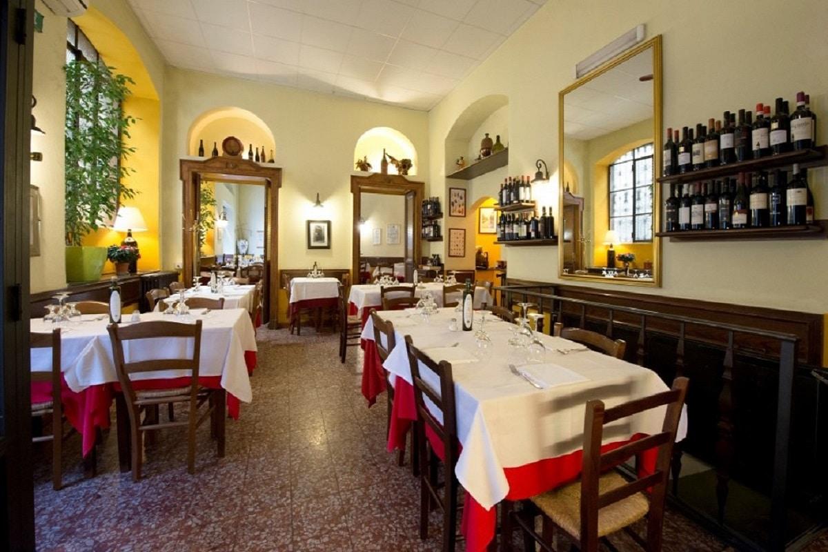 Milan Restaurants 4
