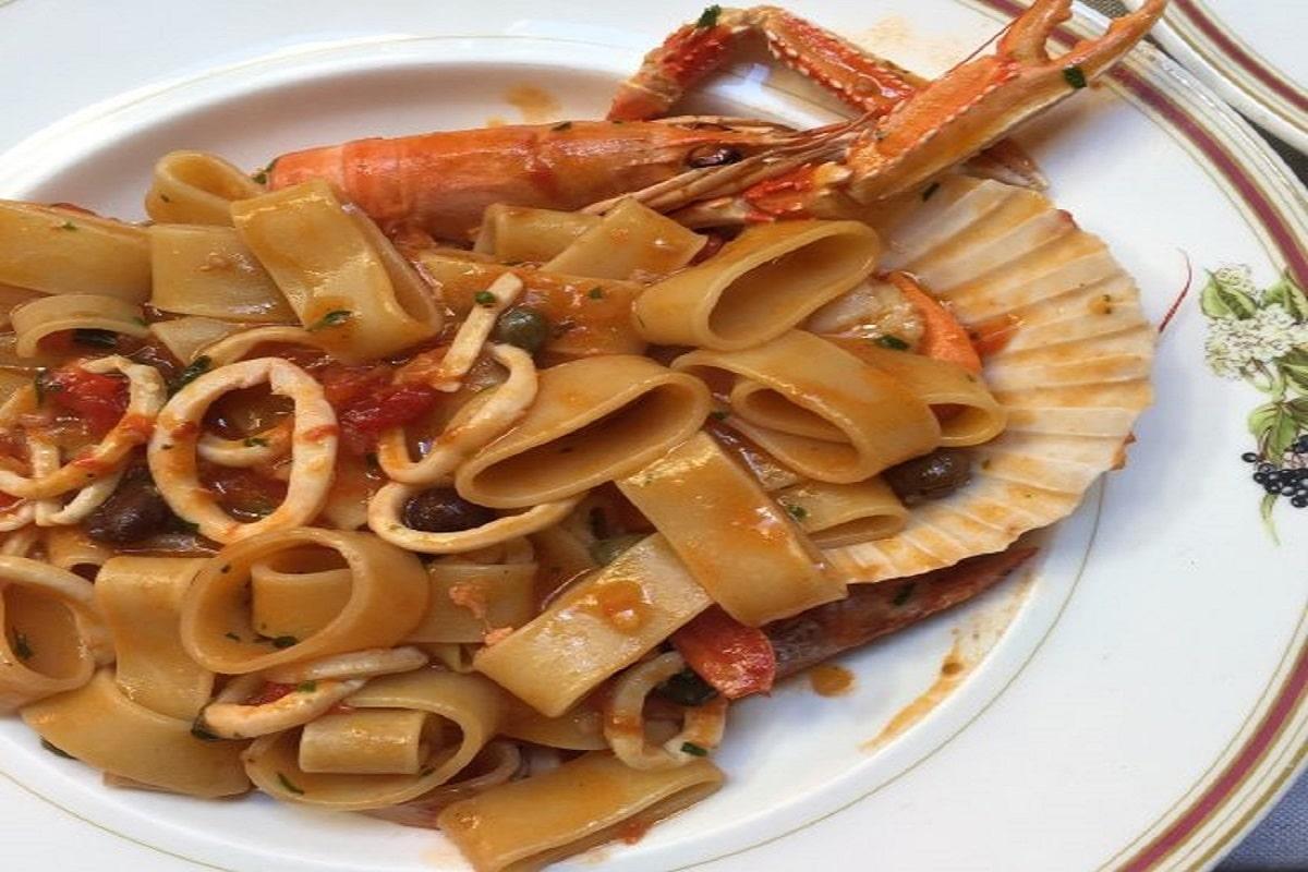 Milan Restaurants 3