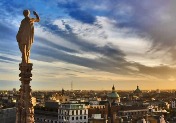 Hidden Gems of Milan 9